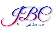 JBC Paralegal Services, non payment of rent, Tenant Problems